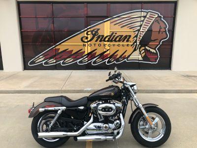 2013 Harley-Davidson Sportster 1200 Custom 110th Anniversary Edition Sport Norman, OK