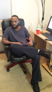 Antwone Y is looking for a New Roommate in Washington Dc with a budget of $1200.00