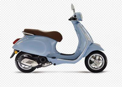 2018 Vespa Primavera 50 250 - 500cc Scooters New Haven, CT