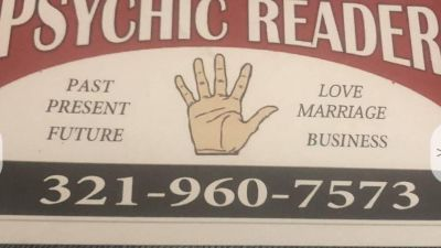 Need a Reputable Psychic?