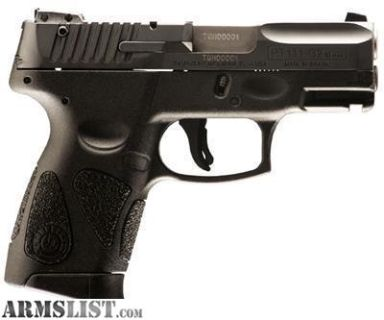 For Sale: *IN STOCK & Reduced* Brand Spankin New Taurus PT111 Millennium G2 9mm Pistol 12+1 capacity w/2 mags