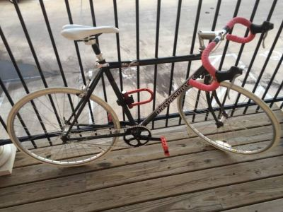 Single Speed Road Bike for Sale
