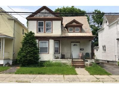 3 Bed 1.5 Bath Foreclosure Property in Schenectady, NY 12308 - Ave A