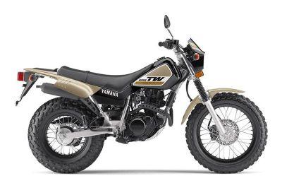 2018 Yamaha TW200 Dual Purpose Motorcycles Irvine, CA