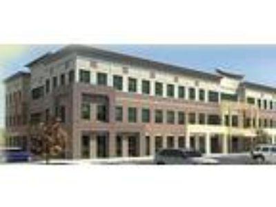 Business Exchange Building