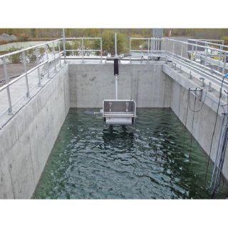 Under ground water tank waterproofing