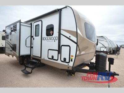 2018 Forest River Rv Rockwood Ultra Lite 2304DS
