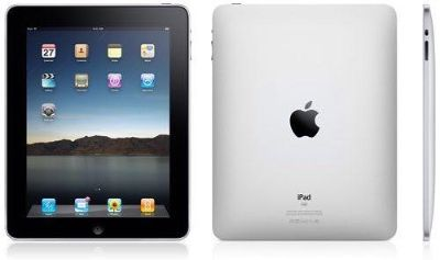 iPad 1 (also willing to trade!)