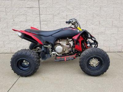 2011 Yamaha YFZ450R SE ATV Sport ATVs Canton, OH