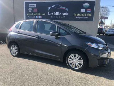 Used 2015 Honda Fit for sale