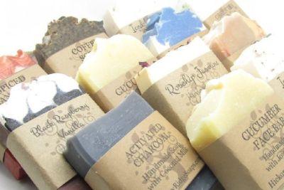 Artisan Soaps Handmade