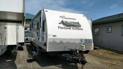 2012 Coachmen  Freedom Express 270FLDS