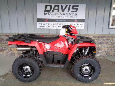 2018 Polaris Sportsman 570 Utility ATVs Delano, MN