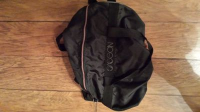 Sassoon Gym Bag