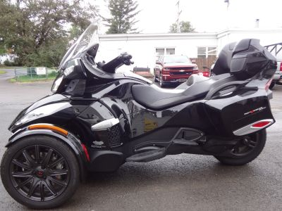2015 Can-Am Spyder RT-S SE6 Trikes Motorcycles New Britain, PA
