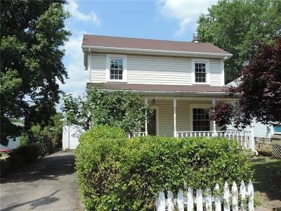 3 Bed 2 Bath Foreclosure Property in New Brighton, PA 15066 - 41st Ave