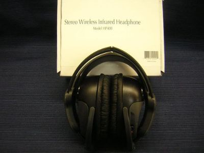Buy DIRECTED VIDEO HP400 WIRELESS HEADPHONE FOR CAR AUDIO motorcycle in College Park, Maryland, United States, for US $35.95