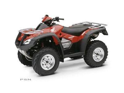 2005 Honda FourTrax Rincon ATV Utility ATVs Littleton, NH