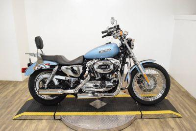 2007 Harley-Davidson Sportster 1200 Low Cruiser Motorcycles Wauconda, IL