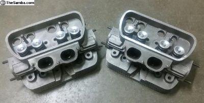 Comp Eliminator 48x38 heads pair free ship