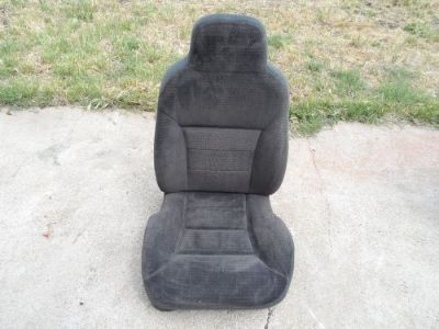 Find 1998-2003 Dodge Durango Dakota Driver LH Seat Covers With Cushions motorcycle in Red Bluff, California, United States, for US $175.00