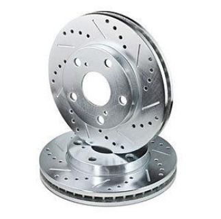 Buy Power Stop AR8255XPR Cross-Drilled and Slotted Brake Rotors motorcycle in Delaware, Ohio, US, for US $139.99