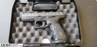 For Sale: NIB Beretta APX 9mm