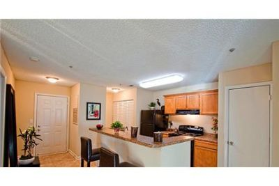 Raleigh Luxurious 1 + 1. Washer/Dryer Hookups!