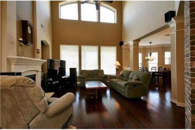 5 bedrooms - Katy - come and see this one. Washer/Dryer Hookups!