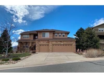 4 Bed 3.5 Bath Preforeclosure Property in Lyons, CO 80540 - Eagle Valley Dr