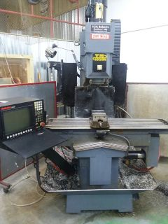 3 AXES MILLING MACHINES