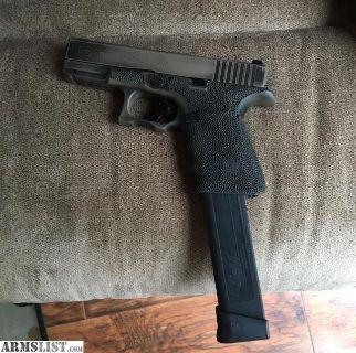 For Sale: Glock 19 gen 4