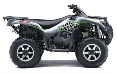 2019 Kawasaki Brute Force 750 4x4i EPS ATV Sport Utility Bessemer, AL