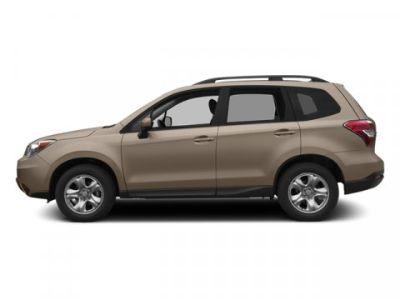 2014 Subaru Forester 2.5i Touring (Burnished Bronze Metallic)