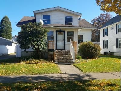 3 Bed 2 Bath Foreclosure Property in Cuyahoga Falls, OH 44221 - Cook St