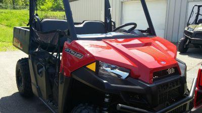2018 Polaris Ranger 500 Side x Side Utility Vehicles Hermitage, PA