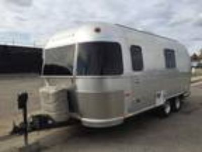 2003 Airstream International 22 Rv Camping Trailer