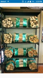 Firewood and Cooking Wood