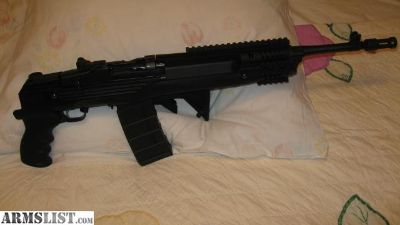 For Sale: Tactical Mini 14