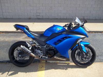 2017 Kawasaki Ninja300 Sport Motorcycles Canton, OH