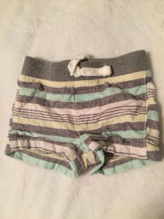 3 month shorts