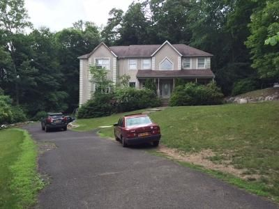 4 Bed 3 Bath Foreclosure Property in Suffern, NY 10901 - Westgate Rd