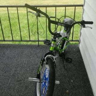 $50 BMX Next 20in Bicycle