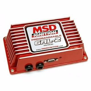 Buy NEW MSD 6AL-2 Programmable Digital 6AL-2 Ignition Box PN 6530 motorcycle in Brooksville, Florida, United States, for US $383.95