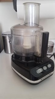 Kitchen Aid Food Processor 11 cup