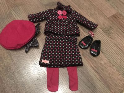 Our generation doll outfit