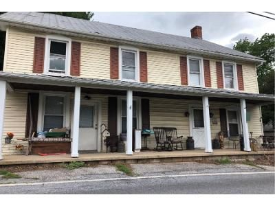 Preforeclosure Property in Keymar, MD 21757 - Keysville Rd