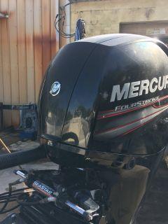 2014 Mercury 150 hp 4-Stroke------$5750.00