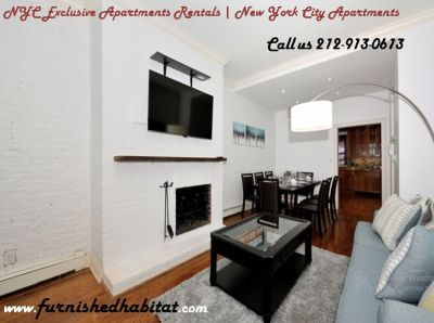 New York NY Apartments for Rent | Furnished Apartment