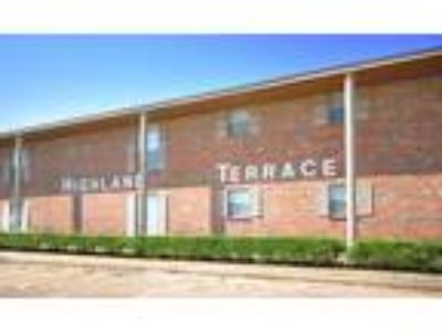 Highland Terrace Apartments - Small 1Bed1Bath
